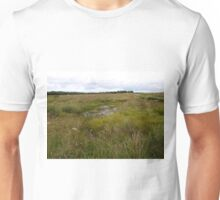 Marsh at Culloden Unisex T-Shirt