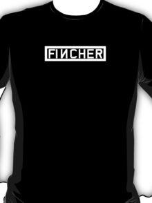 David Fincher T-Shirt