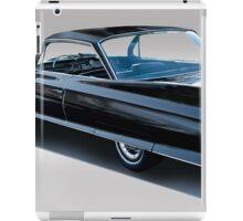 1960 Cadillac El Dorado Brougham I iPad Case/Skin