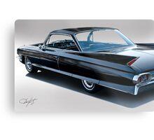 1960 Cadillac El Dorado Brougham I Metal Print