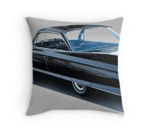 1960 Cadillac El Dorado Brougham I Throw Pillow