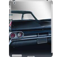 1960 Cadillac El Dorado Brougham V iPad Case/Skin