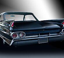 1960 Cadillac El Dorado Brougham V by DaveKoontz