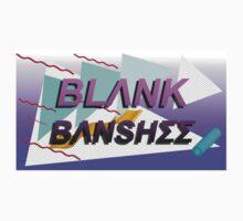 Banshee text by PREMO-TEES
