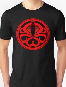 Hail Cobra! Unisex T-Shirt