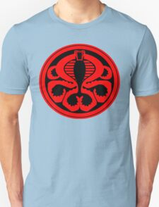 Hail Cobra! Unisex T-Shirt