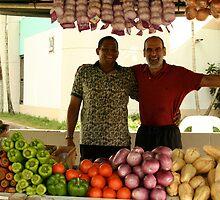 Joy of Produce by Nati