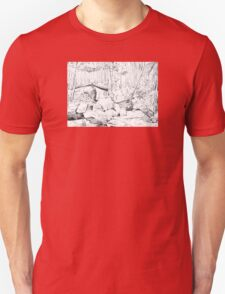 Rainforest Unisex T-Shirt