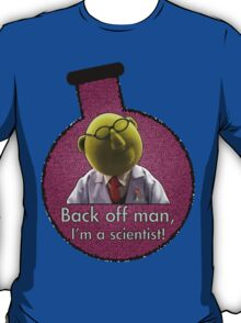 Dr. Bunsen Honeydew. T-Shirt
