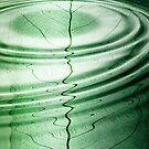 Green dimensions by Olga