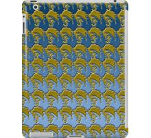 kings dots iPad Case/Skin