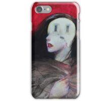 Electric Erosion iPhone Case/Skin