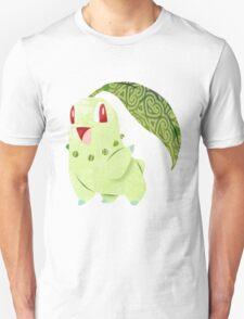 Chikorita Unisex T-Shirt