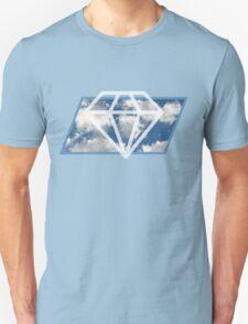 Sky Diamond Unisex T-Shirt