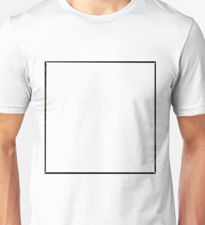 6x6 Unisex T-Shirt
