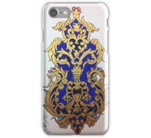 Navy Miniatures iPhone Case/Skin