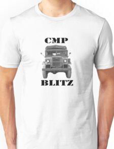 CMP Truck Unisex T-Shirt