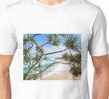Sunshine Pandanas Unisex T-Shirt