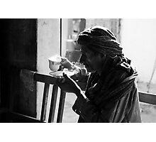 Tea Time - 1 Photographic Print