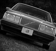 Volvo by cforsythe