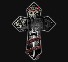 AMDG cross T-Shirt