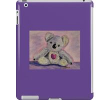 I Love You This Much! iPad Case/Skin