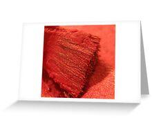 Make Up Series - Lip Pot Greeting Card