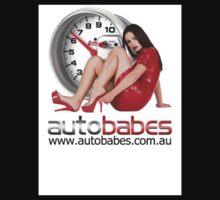Autobabes.com.au logo by anestis