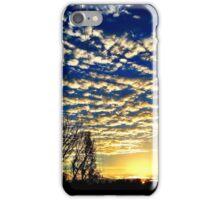 LA Sky iPhone Case/Skin
