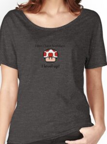 I don't have birthdays! Women's Relaxed Fit T-Shirt