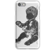 """Doll- """"LOST"""" iPhone Case/Skin"""