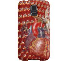 F#$! Off Warhol - Happy Easter Samsung Galaxy Case/Skin