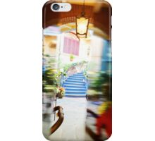 Hidden Court of Angels iPhone Case/Skin