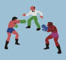 Super Action Boxing  by mozdesigns