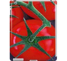 Juicy tomato iPad Case/Skin