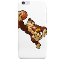 Do you know what DK stands for? iPhone Case/Skin