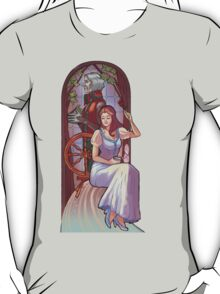 Rumpel and belle T-Shirt