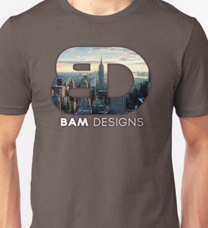 BD Unisex T-Shirt