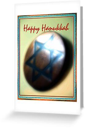 Happy Hanukkah! by StarKatz