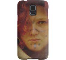 Brave Samsung Galaxy Case/Skin