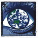 Eye of Gaia by dimarie