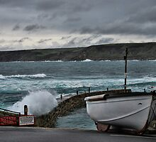 Safe Haven by Paul Gibbons