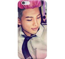 Rapmon iPhone Case/Skin