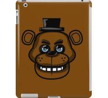 Multicolor Freddy iPad Case/Skin