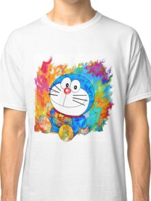 Doraemon Classic T-Shirt