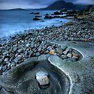 Elgol twilight : Isle of Skye by Angie Latham