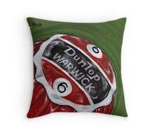 Dunlop Warwick Throw Pillow