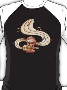 Music is Life Shirt T-Shirt