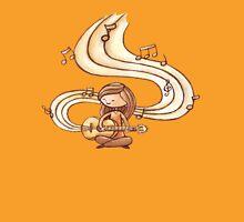 Music is Life Shirt Womens T-Shirt