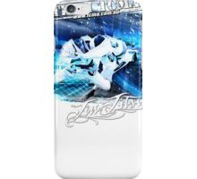 TCMA BJJ iPhone Case/Skin